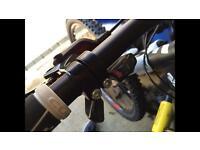 "Cube Aim SL 29er Mountain Bike 17"""