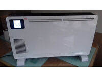HEATER ,SILVERCREST Convection Heater with Remote Control