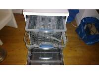 Bosch standalone Dishwasher Brand new