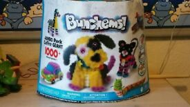 Jumbo box of Bunchems two available