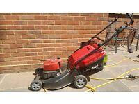Mountfield SP534 lawn mower