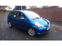 Honda jazz 1.4 se i-dsi manual