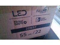 LG 22 inch 55cm Full HD Computer Monitor LNIB