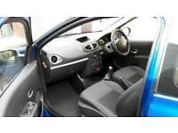 2010 RENAULT CLIO 1.1L YEARS MOT LOW MILEAGE CAR