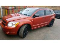 Dodge Caliber SXT 2.0 diseal