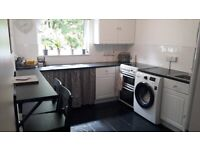 Spacious 2 bed flat all on 1 level double bedrooms