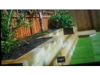 Gardening services and maintenance
