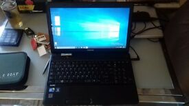 Toshiba Laptop In Mint Condition For Sale