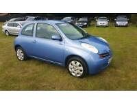 Nissan Micra auto only 33000 miles years mot keyless entry petrol cheap car Kent bargain