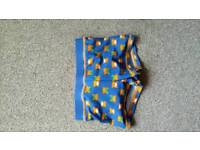 Toddlers Boys Swim Shorts. Size 1 year to 1 year and a half