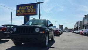 JEEP PATRIOT 2011 EDITION NORTH 4X4