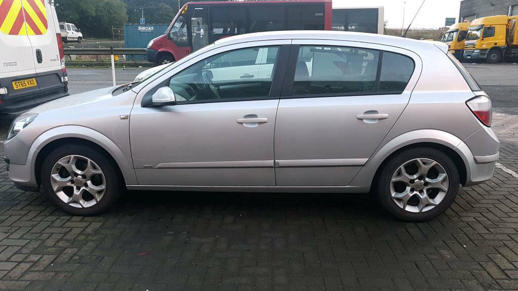 Astra 1.6 sxi twinport