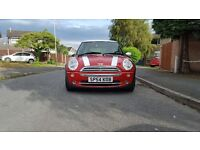 Mini Cooper 1.6,Bargain price , Quick sale