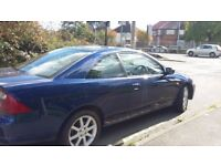 Honda civic auto 1.6 2003
