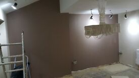 """""""LOOK"""" PAINTER DECORATOR AVAILABLE, IMMEDIATE START,GUARANTEED JOB, BEAT ANY QUOTE"""