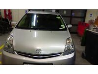 TOYOTA PRIUS PCO LICENSED CAR FOR SALE ,09 REG