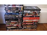 Various DVDs - £1 each or multibuy offers