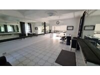 Salon Space Mansfield NG18