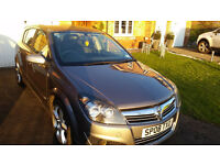 Vauxhall Astra Sri 1.8 Genuine Low Low Miles 8678 1 Elderly Lady Owner