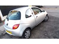 Ford ka 1.3 in mint condition long mot & tax hpi clear