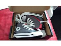 Immaculate Baby Converse Simple Step Size 3