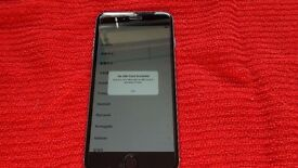 Iphone 6Plus 64gb Space grey Grade A