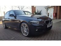 63 BMW 320D M SPORT X DRIVE*68K 335D WHEELS ETC*MAY PX AUDI S1 S3 FORD FOCUS RS ST VW GOLF GTD M135I