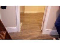 Experienced Laminate flooring fitter call now for best price 07944653649