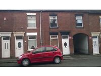 ***LET AGREED***3 BEDROOM MID-TERRACE PROPERTY-STOKE-ON-TRENT-LOW RENT-DSS ACCEPTED-NO DEPOSIT