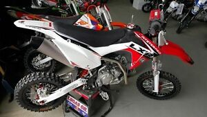 2015 Pitster Pro LXR 155R