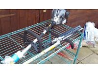 Titan 25cc Petrol Multi Tool(Hedge and Grass Trimmer)