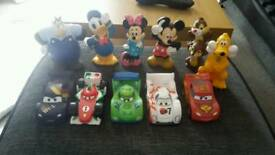 Disney BathToys