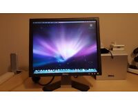 Refurbished Upgraded Apple Power Mac G5 Desktop PC 2.3 Dual Core CPU 8GB ram keyboard mouse monitor