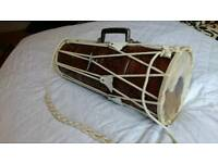 Dhol Drum - Asian double headed drum