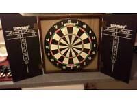 Full size dart board