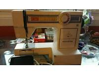 Toyota sewing machine for sale