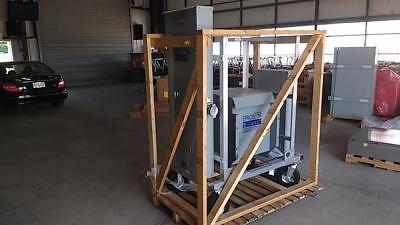 Brand New Ericson E-cart 2 480v 150kva Transformer..see Images Cheap