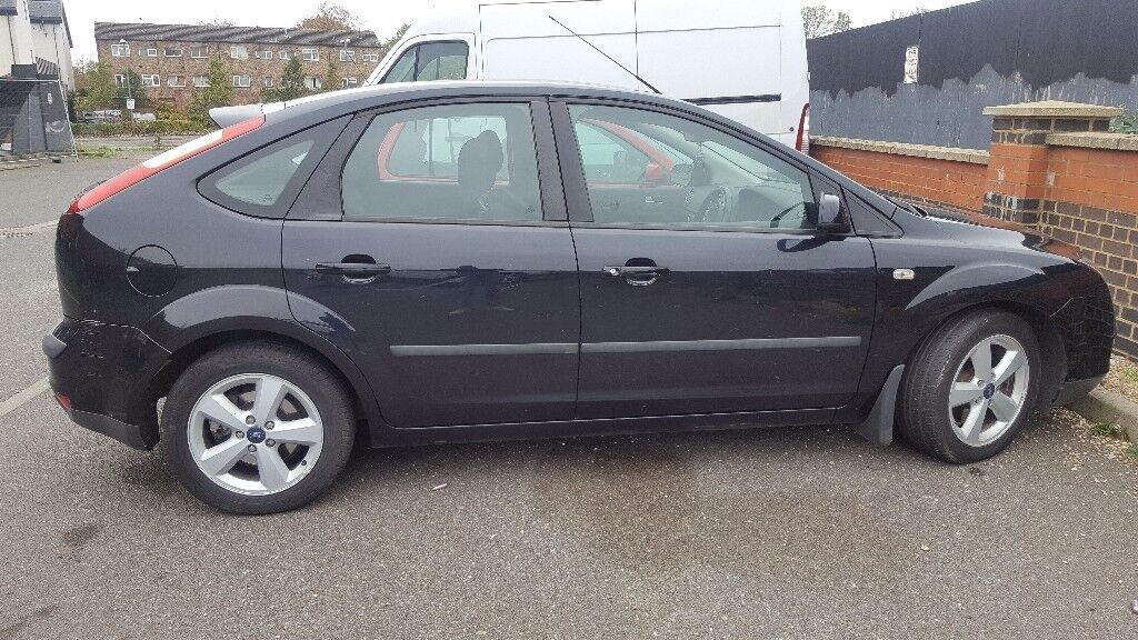 REAL BARGAIN FORD FOCUS 2005