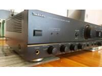 Technics SU-VX600 power amplifier