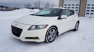 2011 Honda CR-Z hybrid 46$/semaine