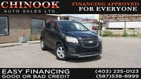 2015 Chevrolet Trax LT 1LT CALL:(403) 235-0123