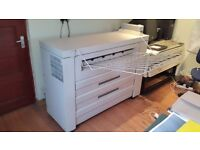 FREE Xerox 8825 Large Format Black & White Printer