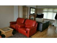 Two double bedrooms available to rent in Sneyd Green