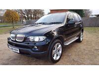 BMW X5 2005 for sale !!!!