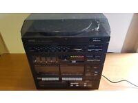 Amstrad cd1000 hifi (Spares or Repair)