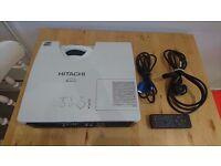 Hitachi ED-D10N 3 LCD HDMI