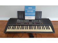 Yamaha PSR-200 Keyboard