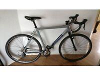 kona jake cyclocross excellent condition