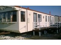 3 bed willerby Granada for sale