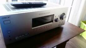 Sony home cinema av receiver